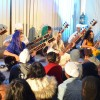 The Nishkam Centre hosted it's first ever Sangeet Baithak