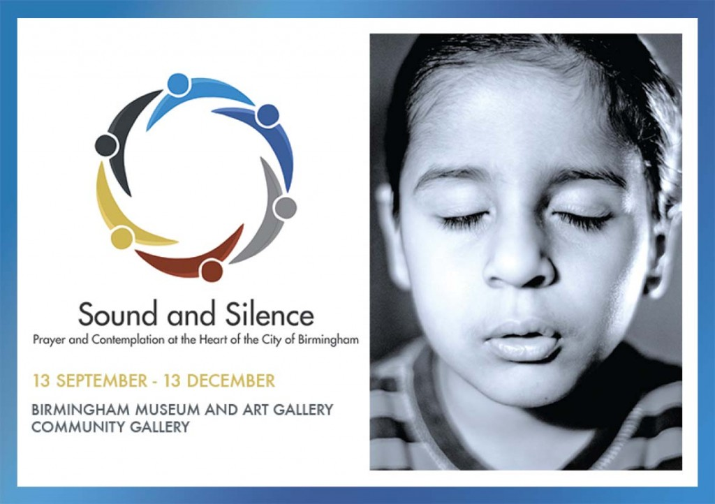 Marketing Flyer Sound and Silence-1