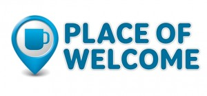 Place Of Welcome logo